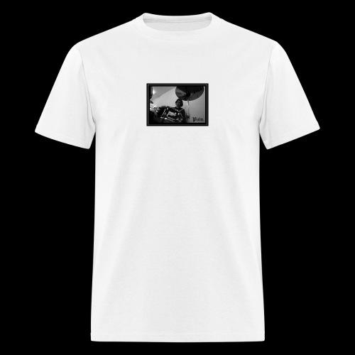 Pain Logo - Men's T-Shirt