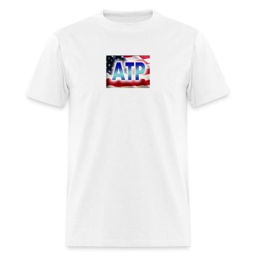 ATPFlagTee - Men's T-Shirt