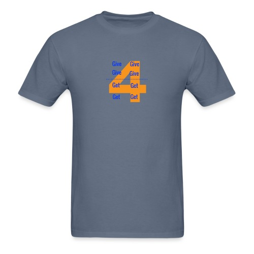 Forgive & Forget - Men's T-Shirt
