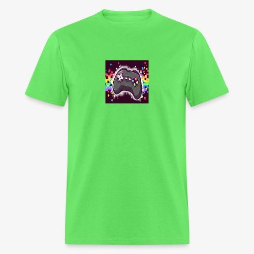 28F77488 9266 4EFE 87D5 7ECC3A08E5E2 - Men's T-Shirt