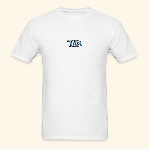 TLD - Men's T-Shirt