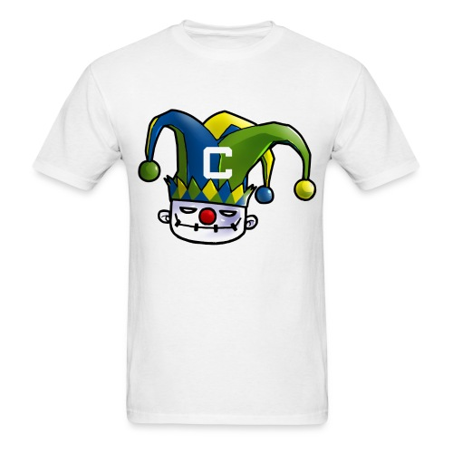 clown 1800 3 - Men's T-Shirt