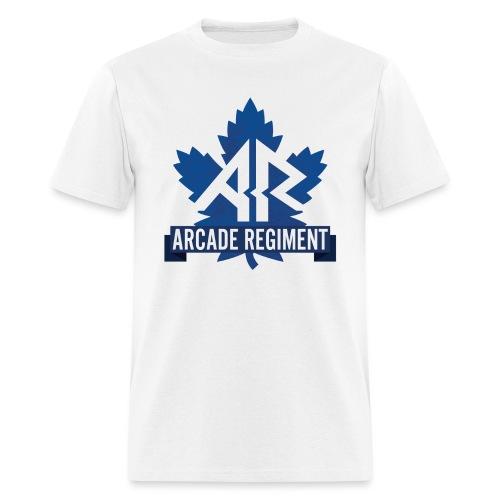 Arcade Regiment logo 2018 - Men's T-Shirt