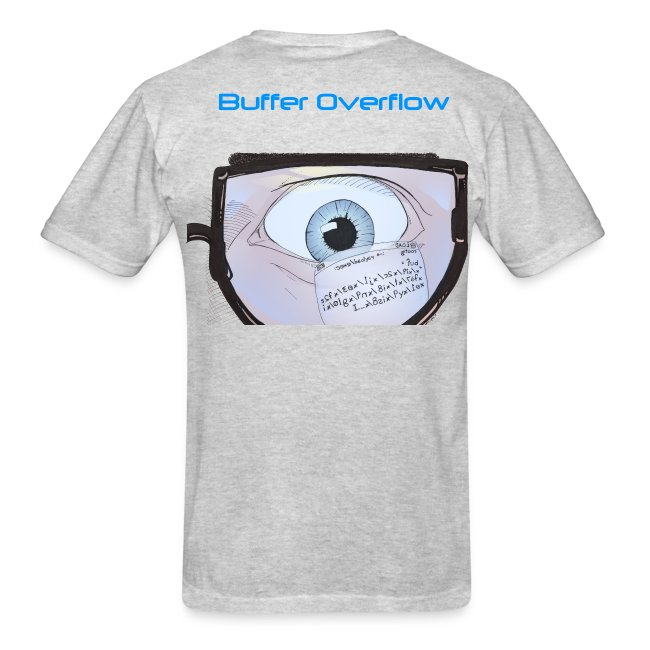 HA Buffer Overflow shirtv2 png