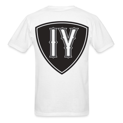 13384766 1123162847705628 1814151273 n bspline jpg - Men's T-Shirt
