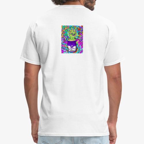 Campbells Zombie Soup - Men's T-Shirt