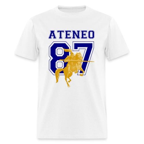 Batch87 DESIGN 02 - Men's T-Shirt