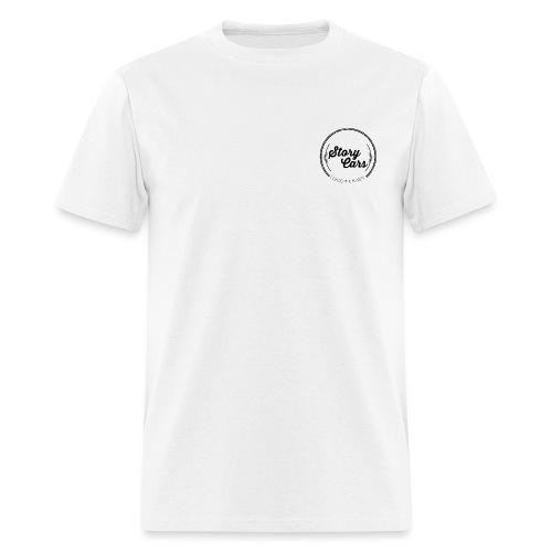 Vintage Racer - Men's T-Shirt