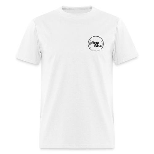 Muscle Up - Men's T-Shirt