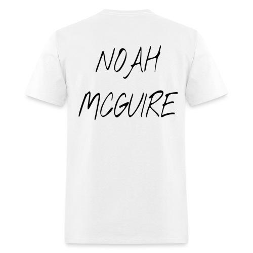 Noah McGuire Merch - Men's T-Shirt