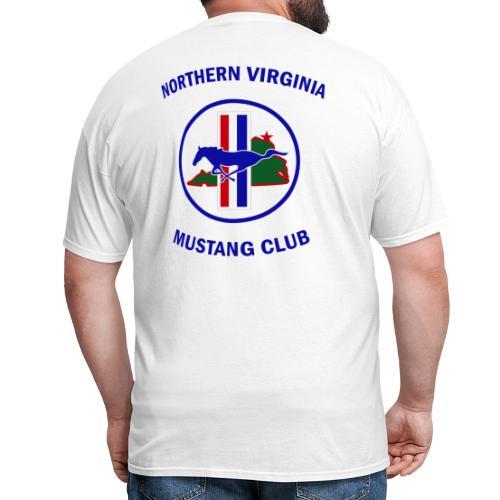 Original logo t-shirt - Men's T-Shirt