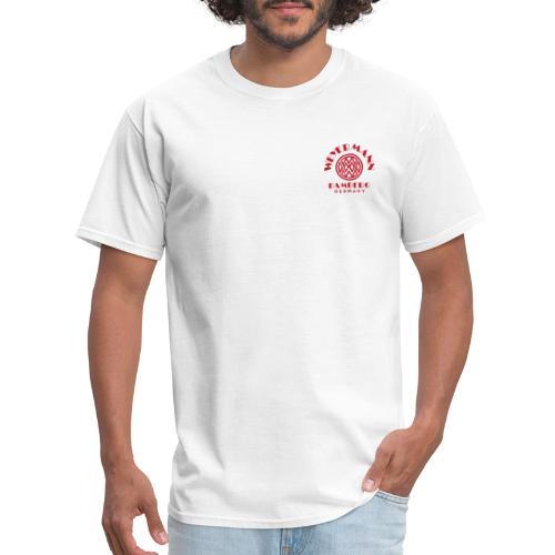 Weyermann Malts Grain Bag T - Men's T-Shirt