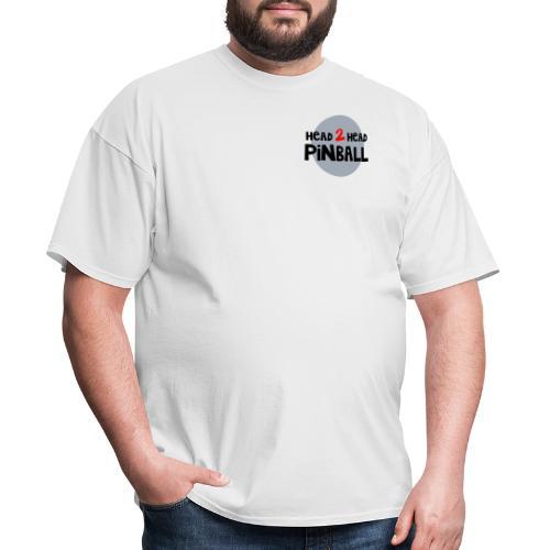 H2H Drain Monster Alt Collection - Men's T-Shirt