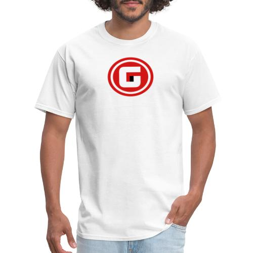 Inspired by Greatness® OS1 © All right's reserved - Men's T-Shirt