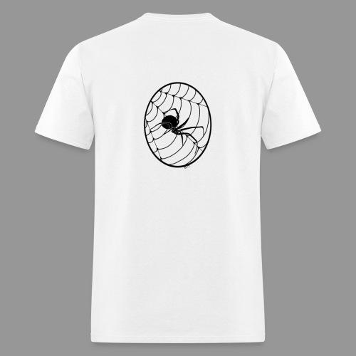 Widows Web - Men's T-Shirt