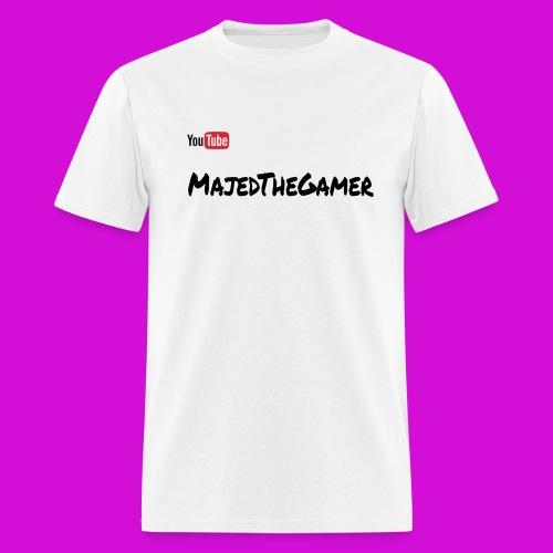 YT MajedTheGamer s Merch - Men's T-Shirt