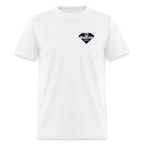 Black Ice Events - Men's T-Shirt