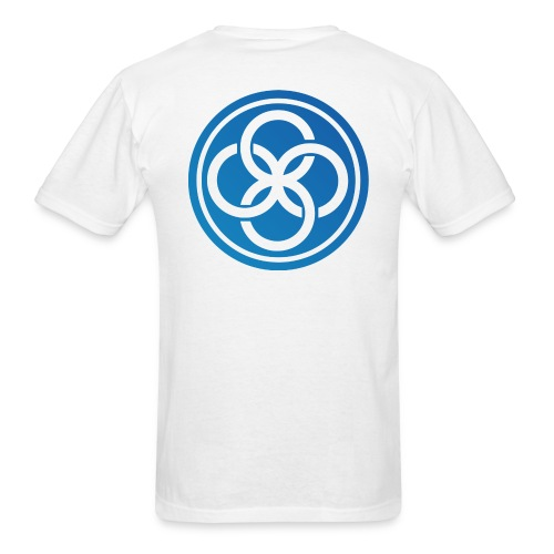 The IICT Seal - Men's T-Shirt