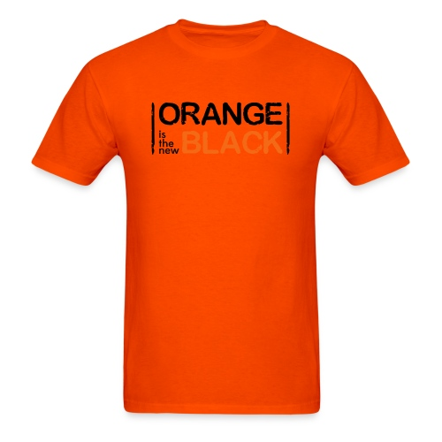 Free Piper, Orange is the New Black Women's - Men's T-Shirt