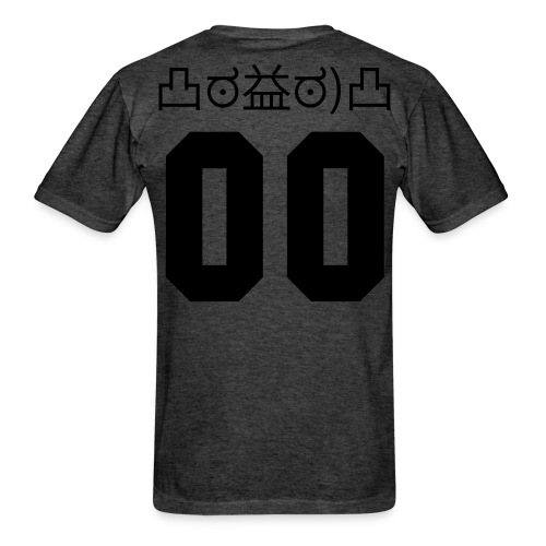 emoji2 - Men's T-Shirt
