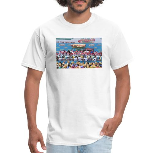 2018 Mens Contest Design - Men's T-Shirt