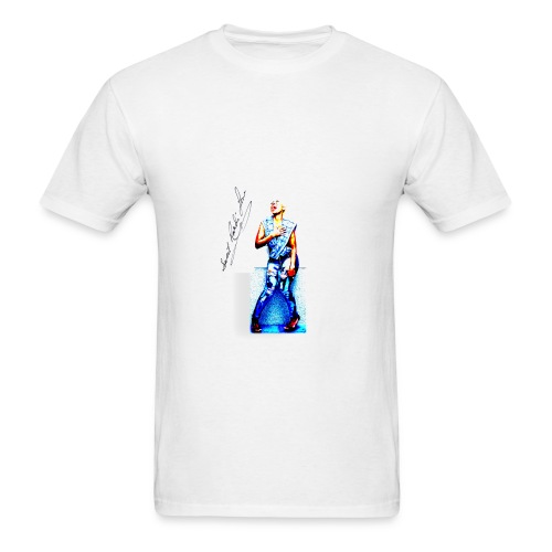 Sweet Randi Love Apparel - Men's T-Shirt
