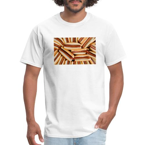 MLE Hot Dogs - Men's T-Shirt