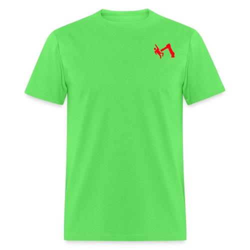 Robot Wins - Men's T-Shirt