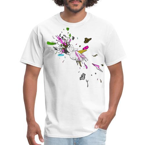 Mr Whippy's Revenge - Men's T-Shirt