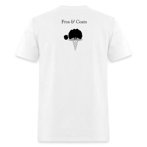 font - Men's T-Shirt