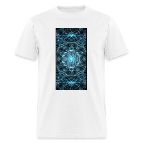Icy Lights - Men's T-Shirt