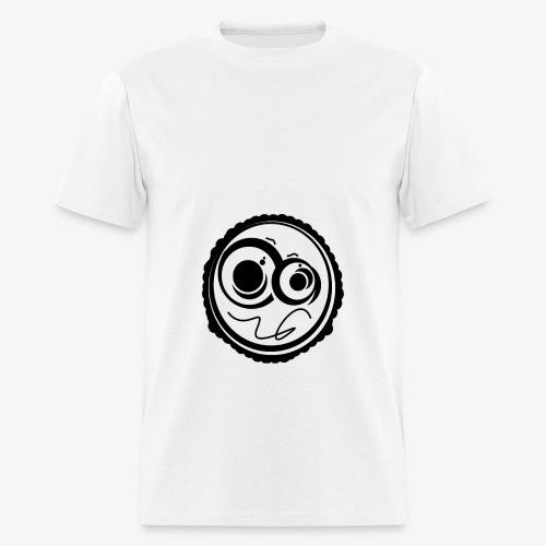Ambi Outline - Men's T-Shirt