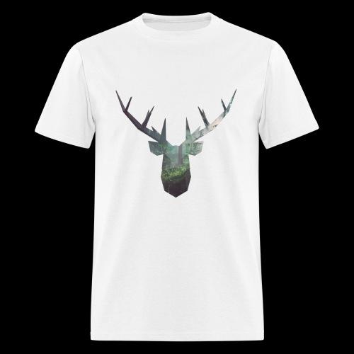 Double Deer - Men's T-Shirt