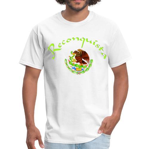 Reconquista - Men's T-Shirt