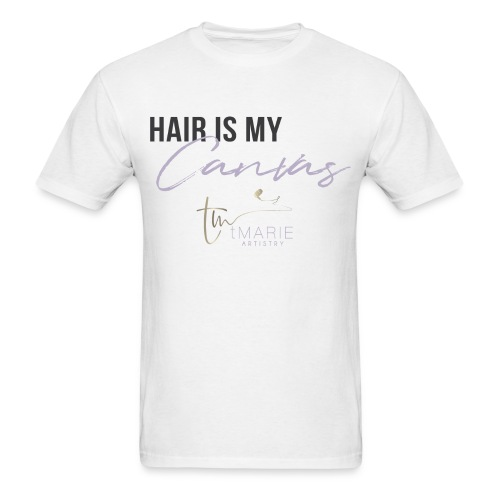 t Marie Artistry - Men's T-Shirt