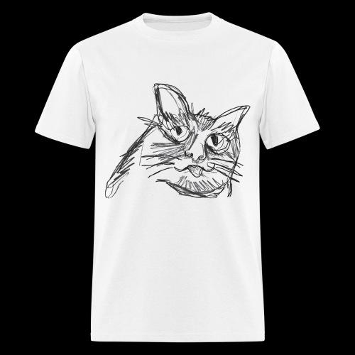 el blep - Men's T-Shirt
