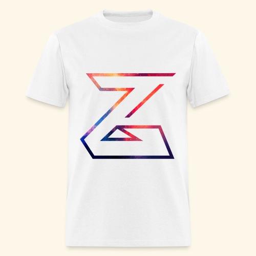 Z logo - Men's T-Shirt