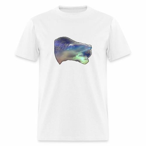 Space Bear - Men's T-Shirt