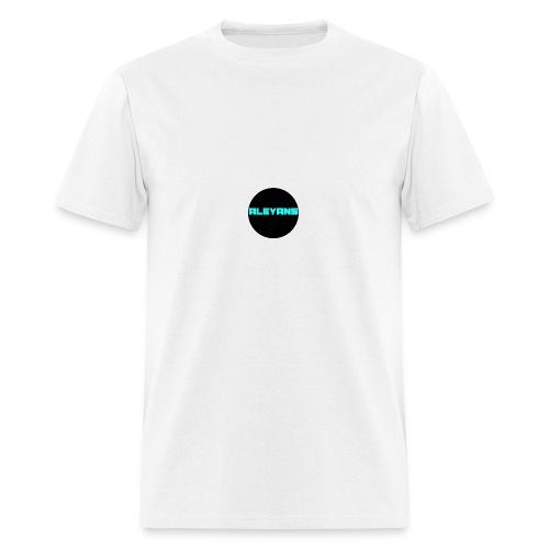 ALEYANS - Men's T-Shirt
