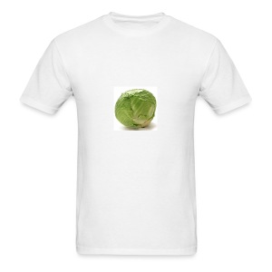 CabbageTexts Streetwear - Men's T-Shirt