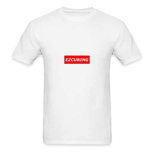 EZCubing Merch - Men's T-Shirt
