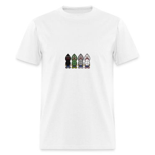 Shark Boys - Men's T-Shirt