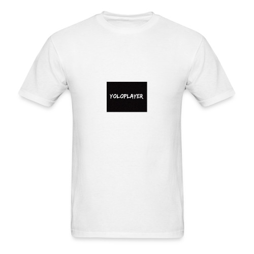 YoloPlayer Merch - Men's T-Shirt
