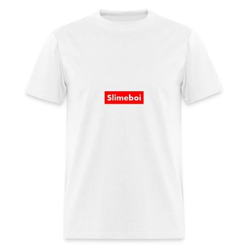 Slimeboi Red Boi - Men's T-Shirt