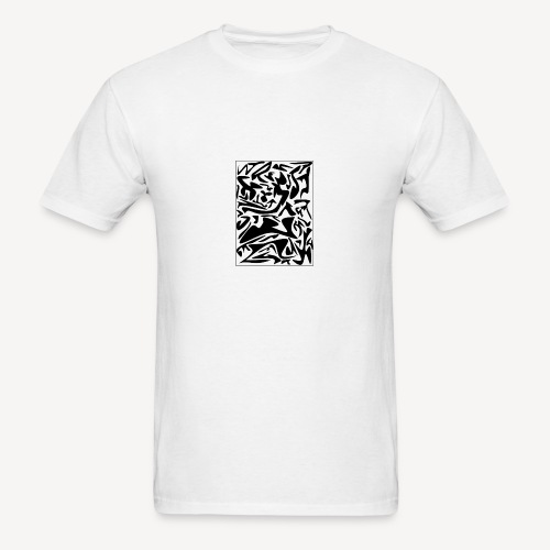 FLUID - Men's T-Shirt