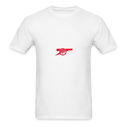 Arsenal Cannon - Men's T-Shirt