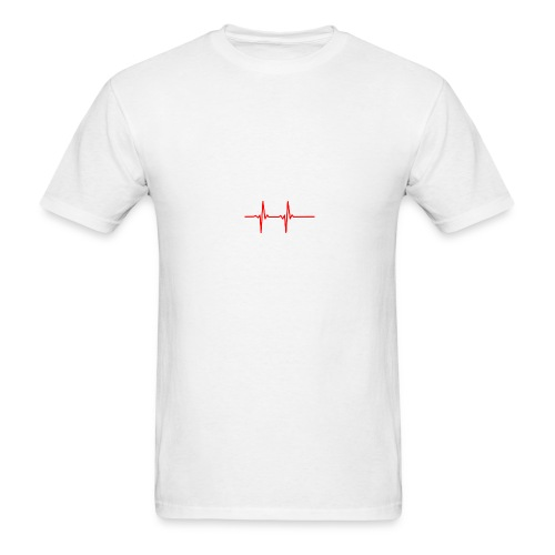 Death Be 2 Normal - Men's T-Shirt