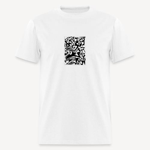 FLUID - Men's T-Shirt