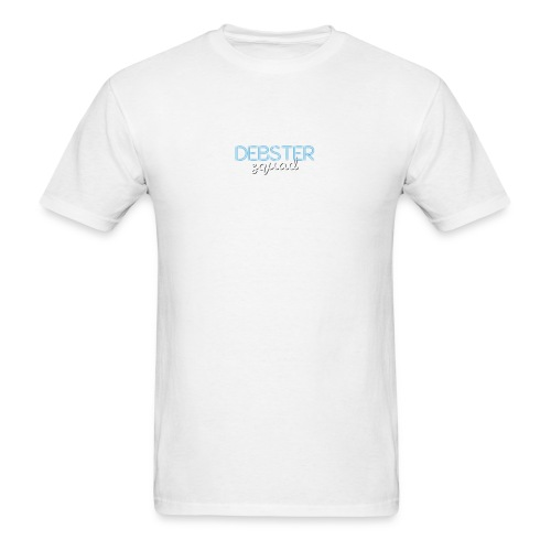Debster Squad - Men's T-Shirt