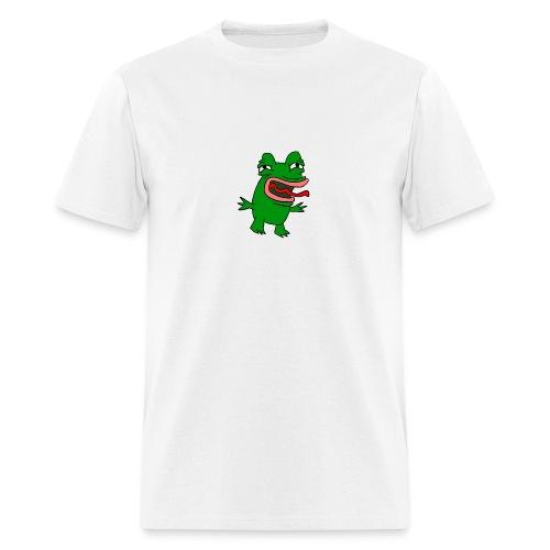 FrogASD - Men's T-Shirt